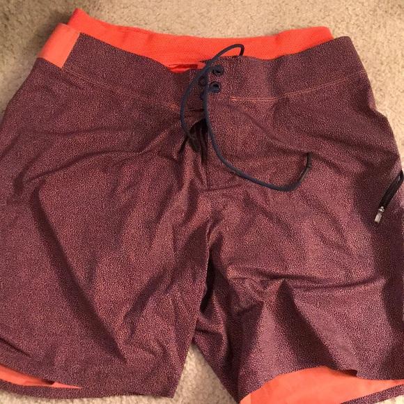 561b696239 lululemon athletica Swim | Lululemon El Current Board Shorts | Poshmark